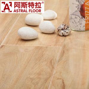 High Gloss 12mm Laminate Wood Flooring Laminate Flooring (AK6802) pictures & photos