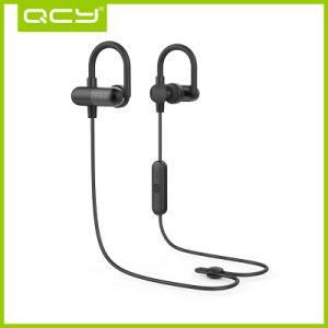 Waterproof Best Bluetooth Sport Headphone with Metal Workcraft pictures & photos