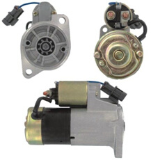 Starter Motor M0t60081, M0t60082, 23300-1s770, 23300-1s772, 23300-1s710, 17685 pictures & photos