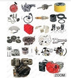 Spare Parts for Man Truck Diesel Engine and Related Parts pictures & photos