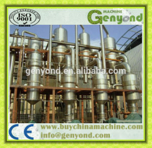 Stainless Steel Evaporator for Juice and Milk pictures & photos