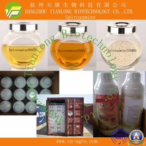 Spiroxamine (Spiroxamine (95%TC, 250EC, 50%EC, 800EC, 75%WDG) pictures & photos