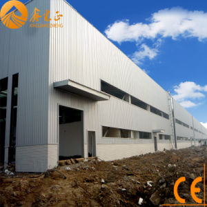 Pre-Engineering Steel Structure Warehouse (XGZ-63) pictures & photos
