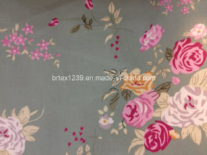 100% Cotton /Spandex Twill Fabric for Garments pictures & photos