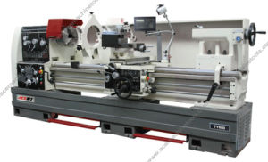 Large Spindle Bore Precision Lathe Machine -Ty600 pictures & photos
