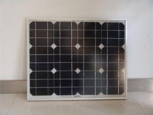125 Watt Solar Panel, Solar Module pictures & photos