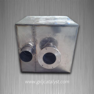 High Quality Commercial Vehicle Catalytic Muffler with Low Price pictures & photos
