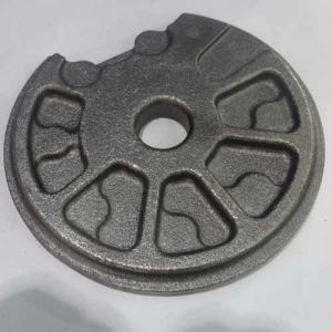 High Pressure Filter Casting Valve pictures & photos