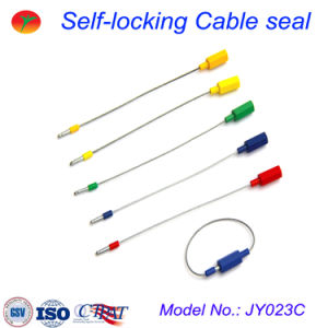 Cargo Lock Seal (JY023C) , Bolt Seals, Metal Seals pictures & photos