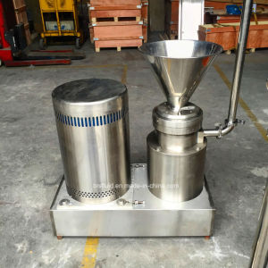 Peanut Butter Colloid Mill/Peanut Butter Making Machine pictures & photos