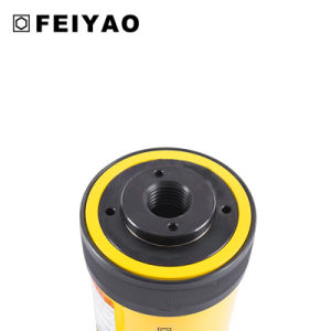 (FY-RCH) Factory Price Single-Acting Hollow Plunger Cylinder pictures & photos