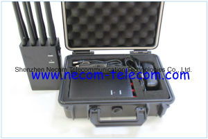 Mini GPS Satellite Signal Jammer for Car Use (car GSP jammer) , Mini GPS Signal Jammer for Car Use, Car GPS Signal Blocker, Portable Vehicle GPS Signal Jammer pictures & photos