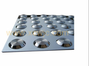 Stainless Steel Tactile Indicator (XC-MDD1326) pictures & photos