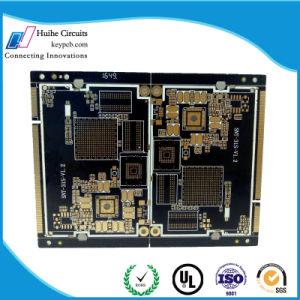 BGA+Impedance Control Printed Circuit Board Prototype PCB Manufacturer