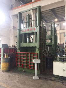 Y82 Series Four Column Vertical Press Machine pictures & photos