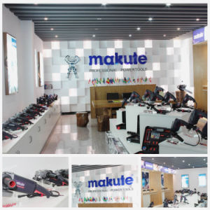 480W Makute Electric Wooding Machinery Orbital Sander (OS002) pictures & photos