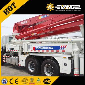 Diesel Engine Portable Concrete Pump HBT90 pictures & photos