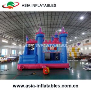 Inflatable Fire Truck Bouncer Slide Inflatable Sport Game pictures & photos