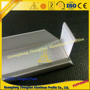 Aluminum Extrusion Profile Frame for Solar Panel pictures & photos