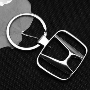 High Quality Car Brand Metal Keychains pictures & photos