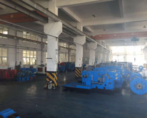 Automobile Fasteners Cold Forging Machine (STBF-19B4S) pictures & photos