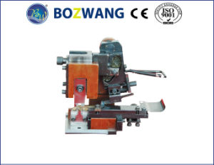 Bozwang U-Shaped Terminal Crimping Applicator pictures & photos
