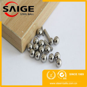 Factory Supply RoHS AISI304 Steel Mirror Ball pictures & photos