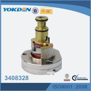 3408328 Normally Closed Small Flow Actuators pictures & photos