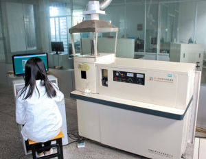 China Inductively Coupled Plasma Spectrometer Manufacturer pictures & photos