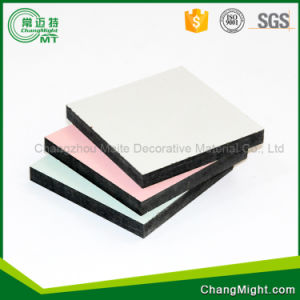 Flower Kitchen Laminate Sheets /Laminated Sheets pictures & photos