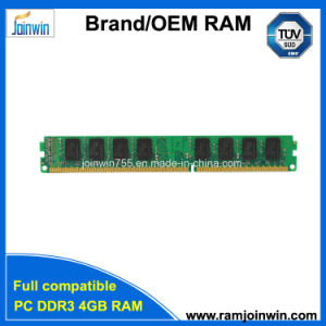 Normal Board 1333MHz DDR3 4GB RAM pictures & photos