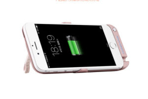 10000mAh Clip Rechargeable Mobile Power Bank for Apple 6s/6 pictures & photos