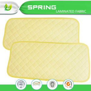 Bamboo Waterproof Changing Pad Liner pictures & photos