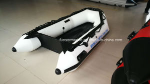 Inflatable Safety Boat government Tender pictures & photos