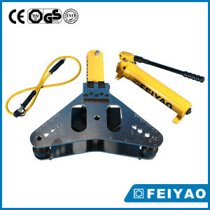 Multi-Function Hot Sale Manual Hydraulic Bending Machine Used for Pipe (Fy-Swg-60) pictures & photos