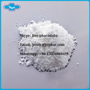 Organic Chemical Metronidazole with High Purity pictures & photos