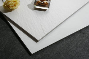 24*24inch 600*600mm White Polished Full Body Wall and Floor Tiles pictures & photos