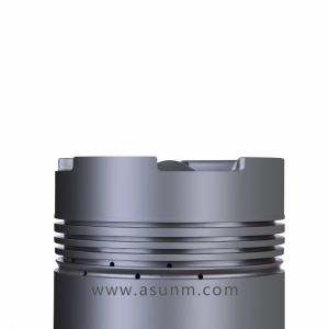 Marine Diesel Engine Piston for Ningdong (zhongce) G300/G6300/G8300 Gn-03-002 From China pictures & photos
