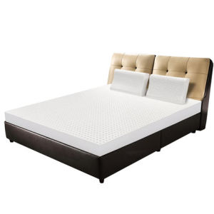 Chinese Imports Wholesale Natural Latex Mattress with Removable Mattress Cover Thailand pictures & photos