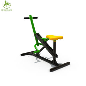 Outdoor Fitness Equipment Exercise Bike pictures & photos