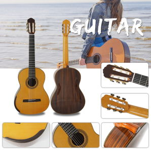 Competitive Price Classic Smallman Guitar with a Discount pictures & photos