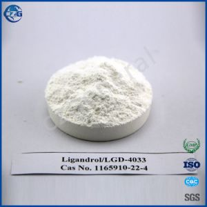 Buy Cheap Bodybuilding Pharmaceutical Bulk Powder Sarms Lgd-4033 Ligandrol pictures & photos