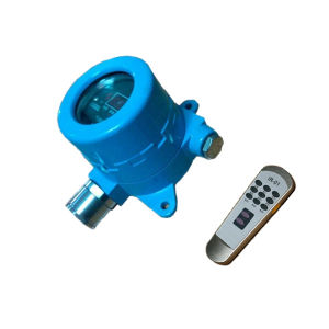 Fixed O2 Oxygen Gas Detector pictures & photos