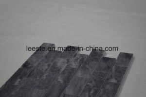 High Quality Polished Marble Tiles Sunny Cloud Grey Marble Rectangle Shape Mosaic pictures & photos