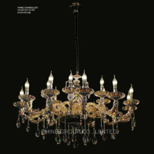 Phine pH-02156-10 Arms Modern Pendant Lighting with Swarovski or K9 Crystal Decoration Fixture Lamp Chandelier Light pictures & photos