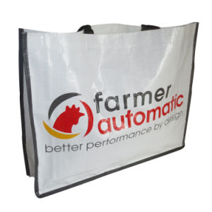 High Performance Waterproof Shopping Bag pictures & photos