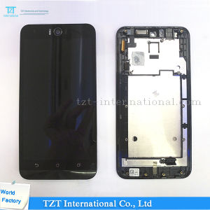 [Tzt-Factory] Hot 100% Work Well Mobile Phone LCD for Asus Zenfone Zd551kl Display pictures & photos