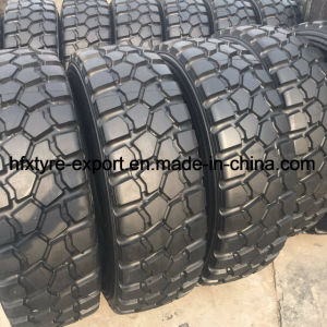 Radial Tyre 305/80r20 255/85r16 Military Truck Tyre Advance Brand pictures & photos