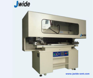High Precision Semi Automatic Screen Printer pictures & photos