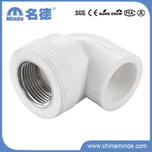 PPR Fitting Female Elbow Fitting pictures & photos